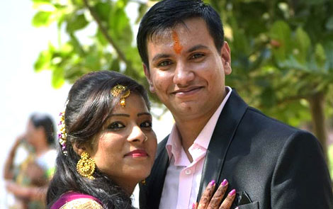 Uttarakhand Matrimonial - Success Story